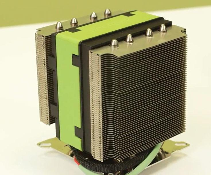 По словам разработчиков, охладитель Phononic HEX 1.0 был опробован с процессорами с TDP более 175 Вт