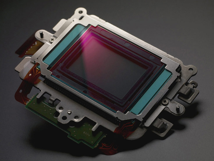 Анонсированы датчики изображения Omnivision OV13860 и OV5880