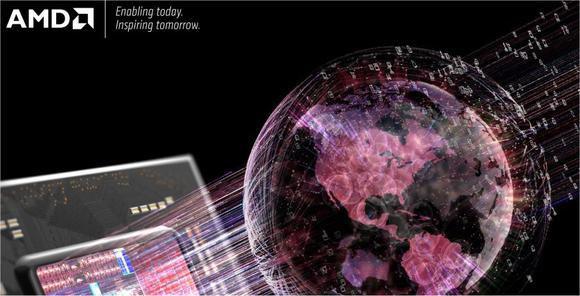 Компания AMD терпит убытки, но вознаграждает свое руководство