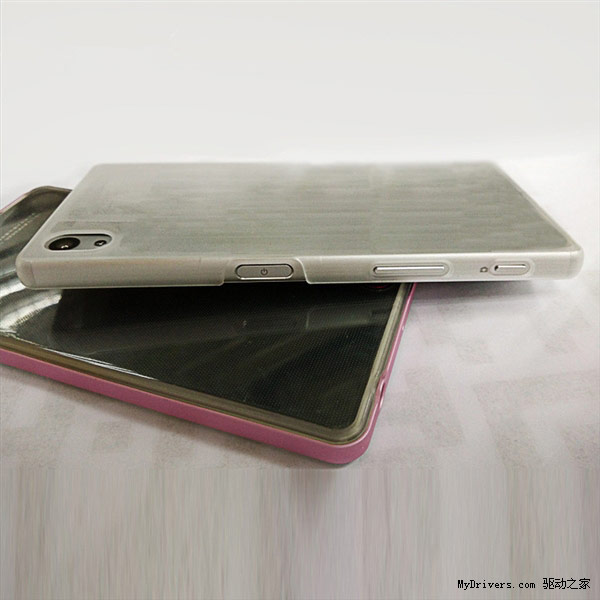 По предварительным данным, смартфон Sony Xperia Z5 будет построен на SoC Qualcomm Snapdragon 810