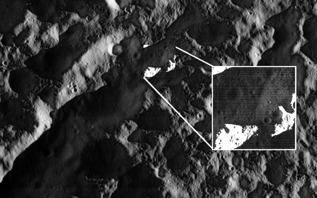 Впечатляющие фотографии космоса за неделю - 6
