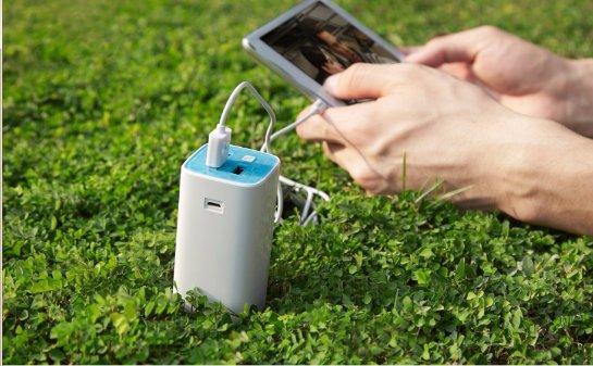 мобильная батарея TP-LINK TL-PB10400