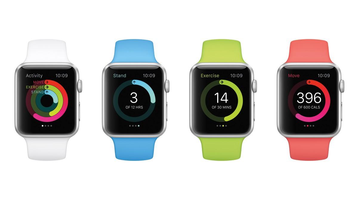 Фитнес-гуру Apple о возможностях Apple Watch - 2