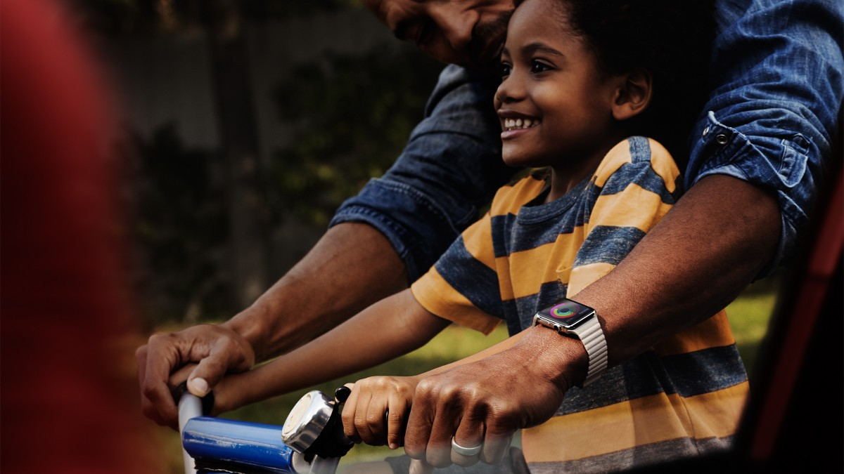 Фитнес-гуру Apple о возможностях Apple Watch - 3