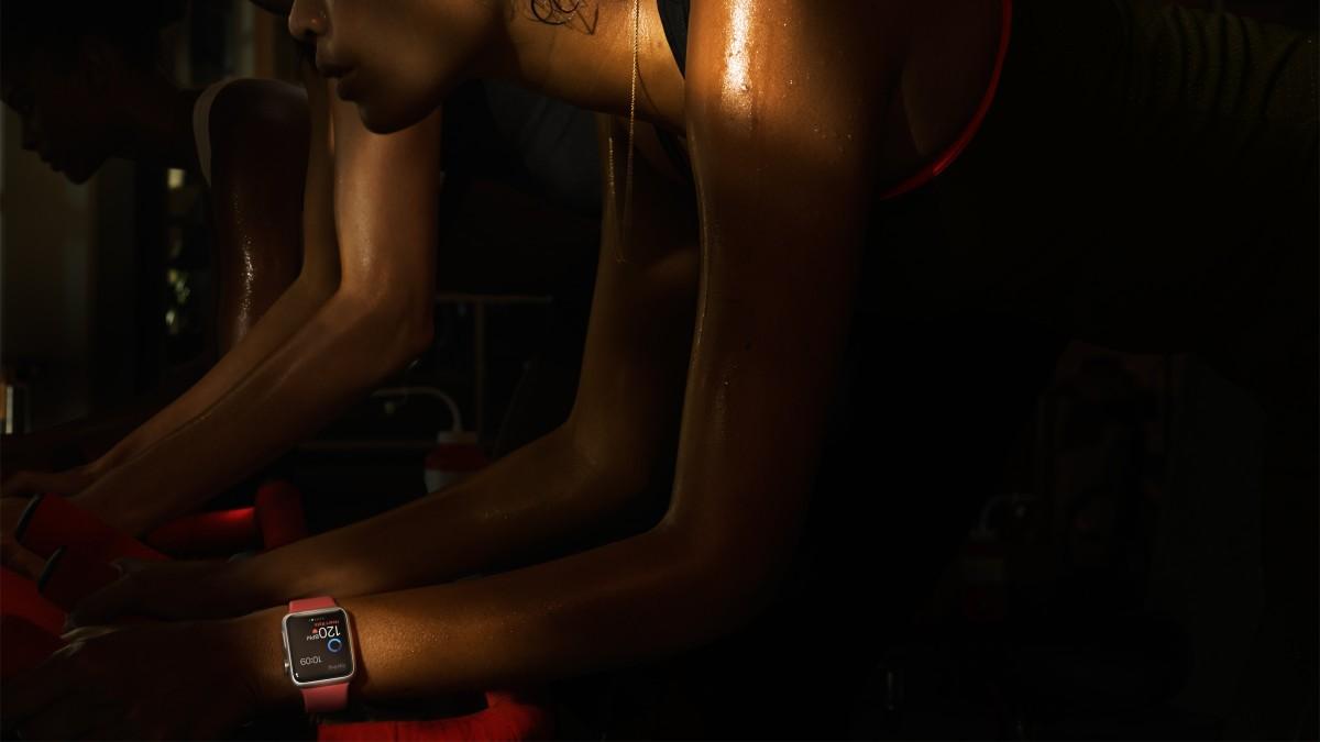 Фитнес-гуру Apple о возможностях Apple Watch - 4