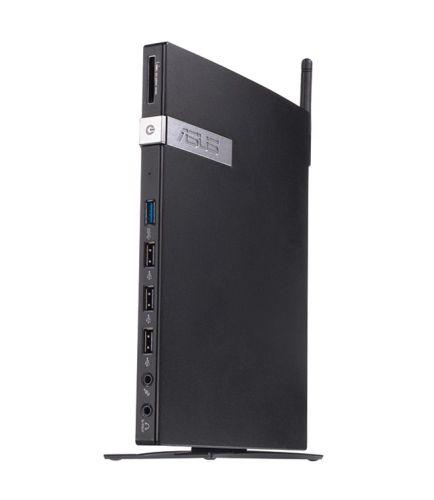 Мини-ПК Asus EeeBox E410 весит менее 700 г
