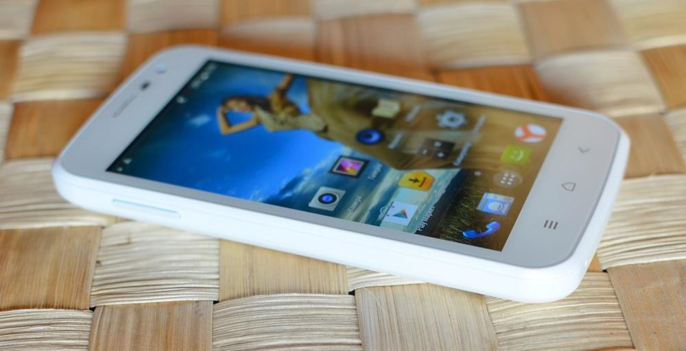 Обзор DEXP Ixion ML 4.5'': смартфон-долгожитель – неделя без розетки за 4 990 рублей - 12