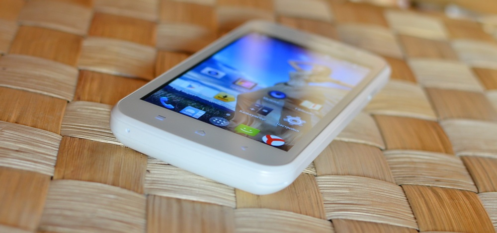 Обзор DEXP Ixion ML 4.5'': смартфон-долгожитель – неделя без розетки за 4 990 рублей - 13