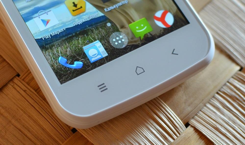 Обзор DEXP Ixion ML 4.5'': смартфон-долгожитель – неделя без розетки за 4 990 рублей - 7