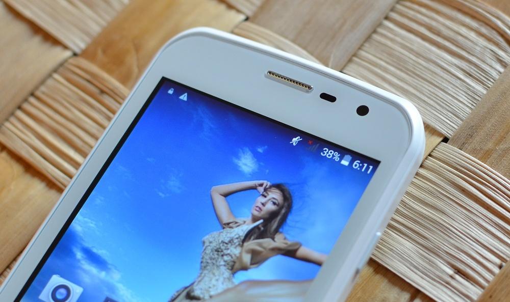 Обзор DEXP Ixion ML 4.5'': смартфон-долгожитель – неделя без розетки за 4 990 рублей - 8
