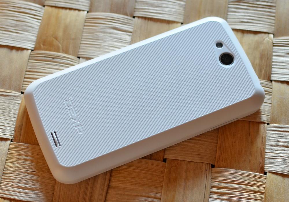 Обзор DEXP Ixion ML 4.5'': смартфон-долгожитель – неделя без розетки за 4 990 рублей - 9