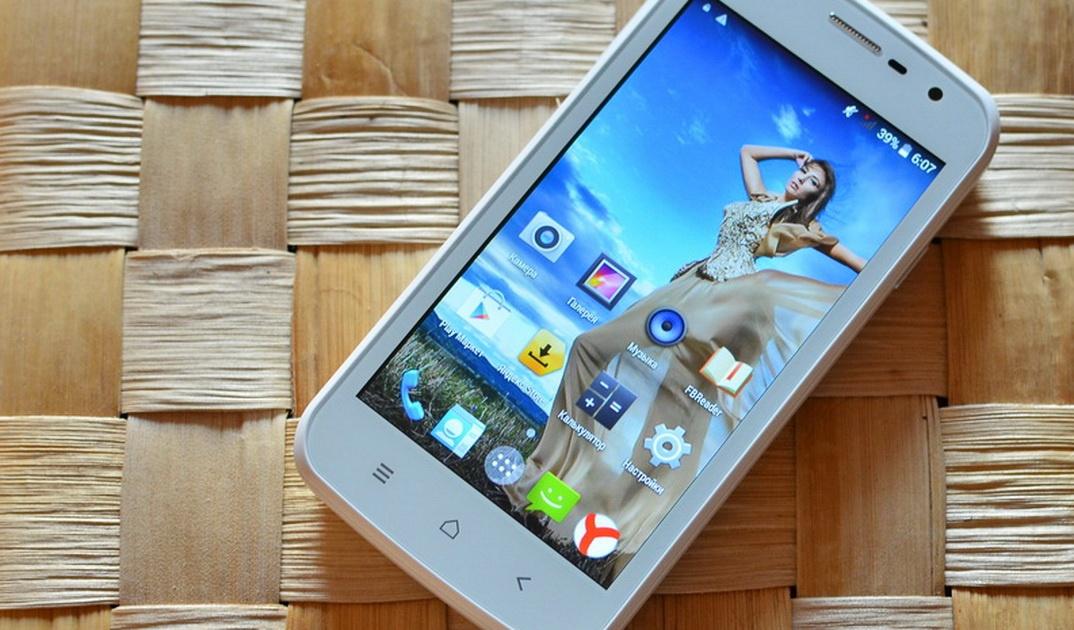 Обзор DEXP Ixion ML 4.5'': смартфон-долгожитель – неделя без розетки за 4 990 рублей - 1
