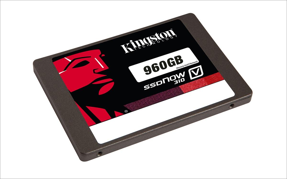 [Тестирование] Твердотельный накопитель Kingston V310 емкостью 960 гигабайт - 3
