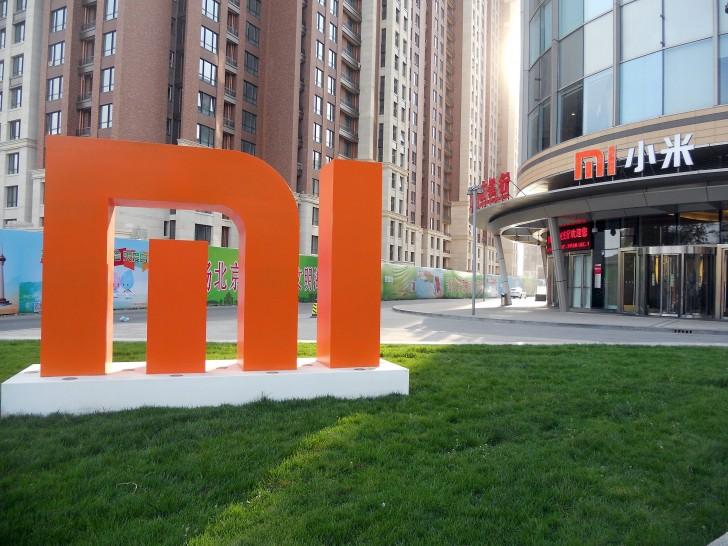 Xiaomi выходит на рынок Африки