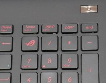 Обзор игрового ноутбука ASUS G751JY - 30