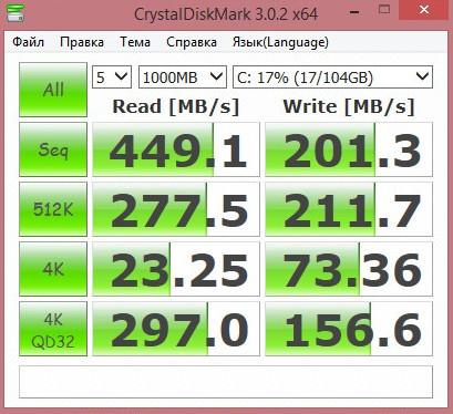 Обзор игрового ноутбука ASUS G751JY - 35