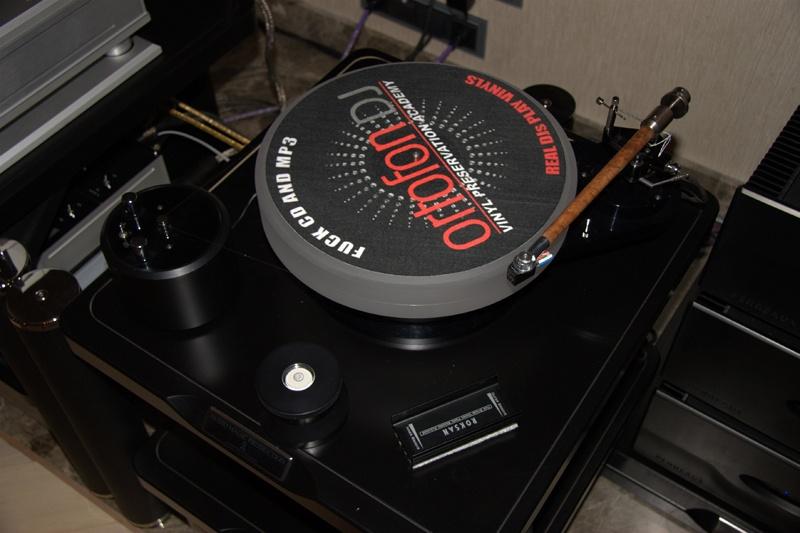 Простыми словами о цифровом и аналоговом звуке - 3