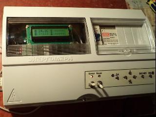 Автоматика управления отоплением дома своими руками. Часть 1 - 8
