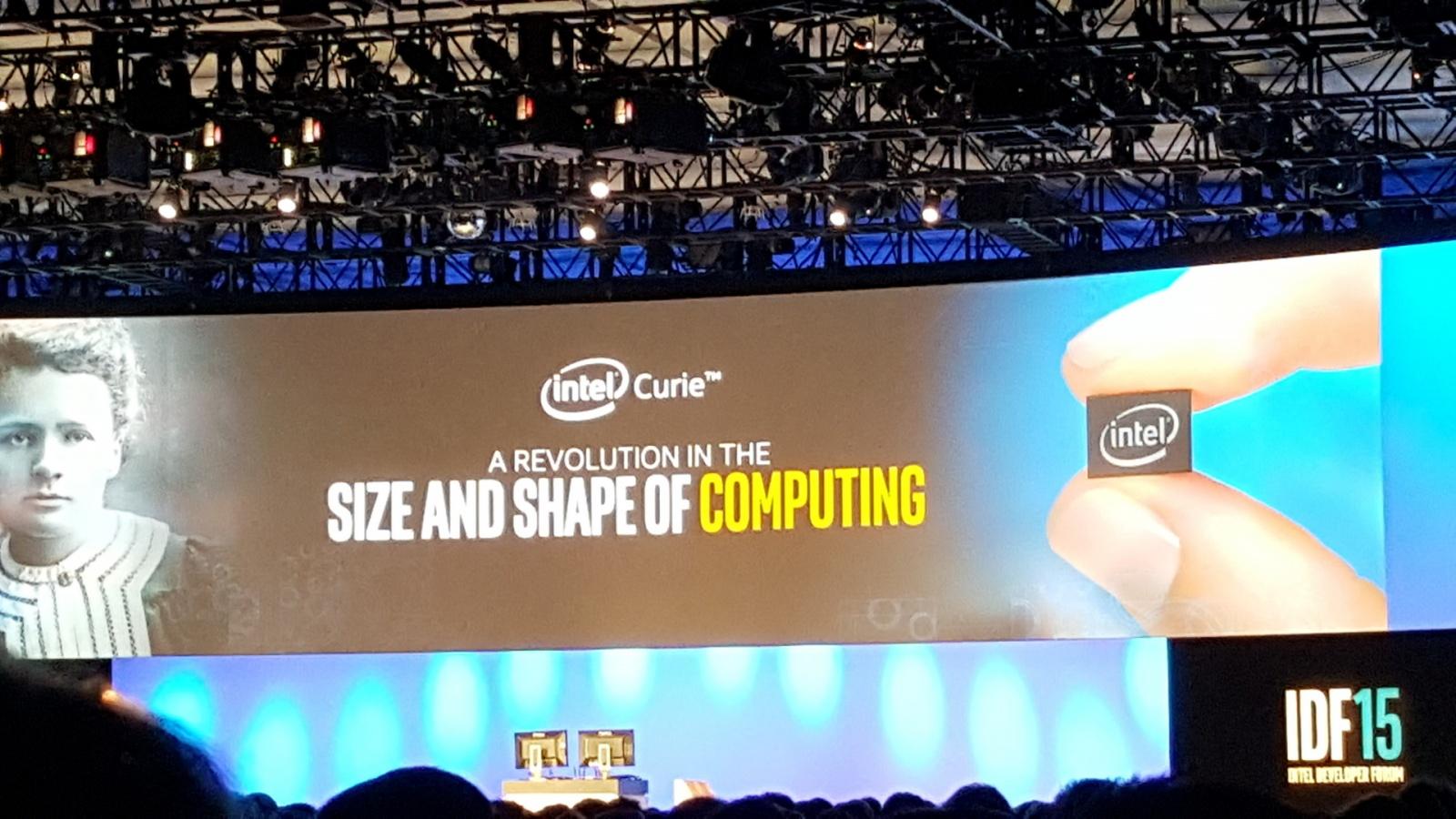 Новинки от Intel - 18