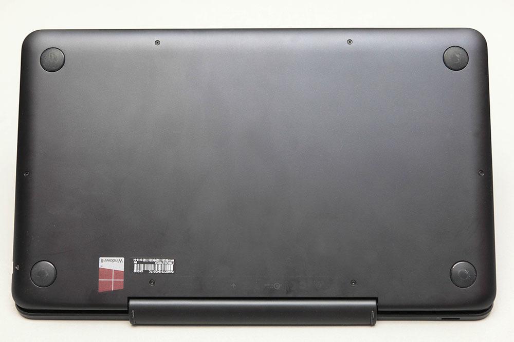 Обзор ноутбука-трансформера ASUS Transformer Book T300 Chi - 10