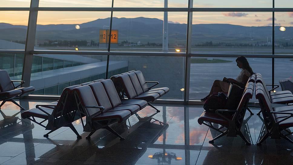 Продавцы авиабилетов не будут переносить данные с зарубежных серверов в Россию - 1