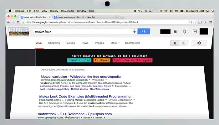 Google вычисляет программистов, которые вводят специфические поисковые запросы - 1