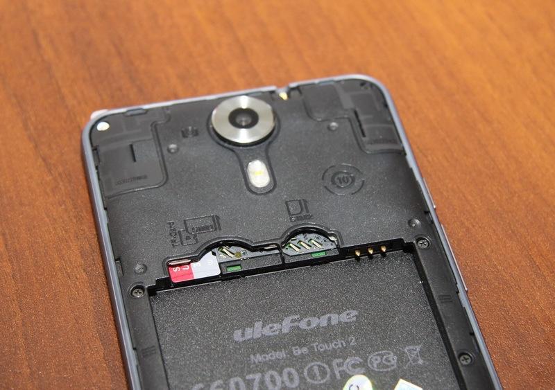 Ulefone Be Touch 2 — большой обзор китайского флагмана - 18