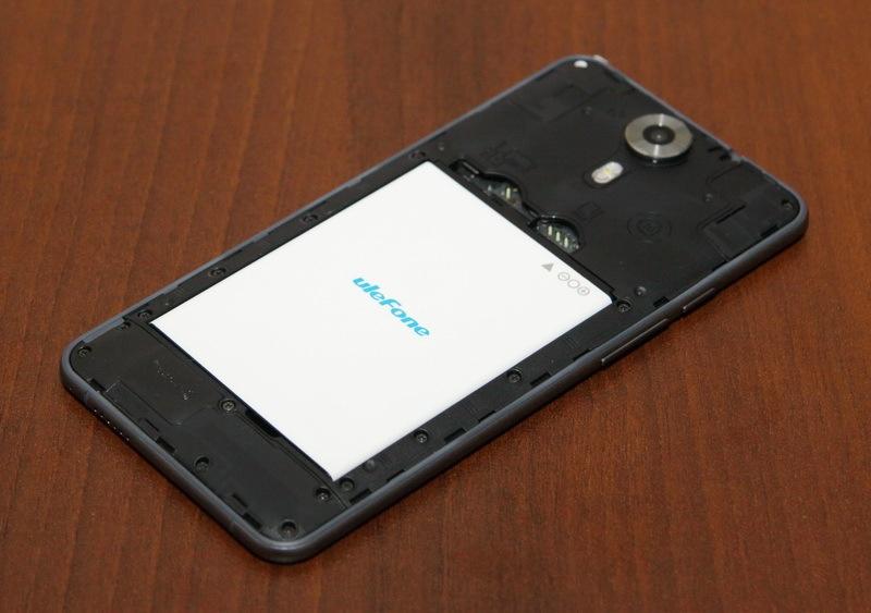 Ulefone Be Touch 2 — большой обзор китайского флагмана - 21