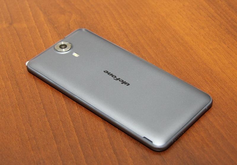 Ulefone Be Touch 2 — большой обзор китайского флагмана - 9