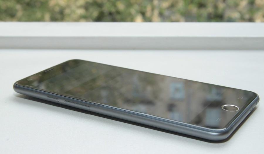 Ulefone Be Touch 2 — большой обзор китайского флагмана - 1