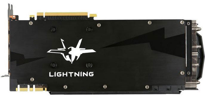 О цене 3D-карты MSI GeForce GTX 980 Ti Lightning данных пока нет