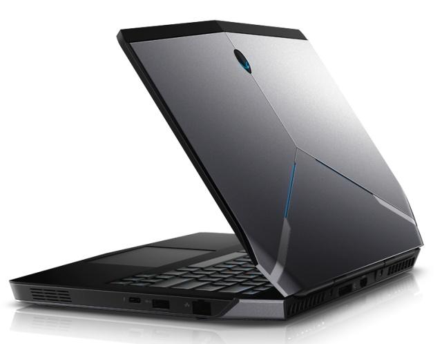 Ноутбуки Alienware 15 и Alienware 17 не получили процессоров Intel Broadwell
