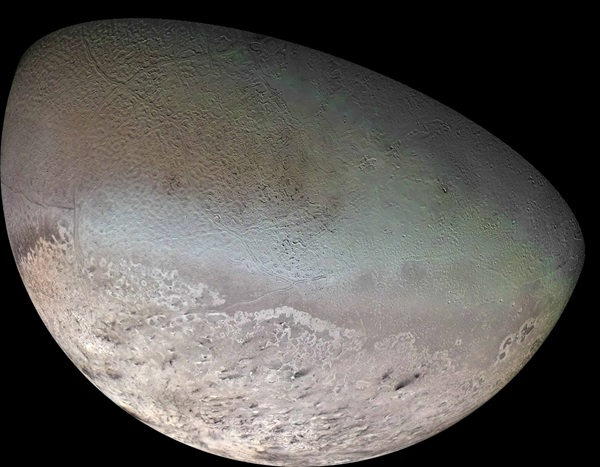 NASA планирует экспедицию на Уран и Нептун - 1