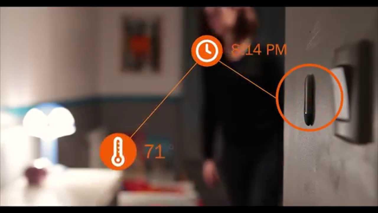 Sense Mother — умная система мониторинга и набор сенсоров для дома или офиса - 6