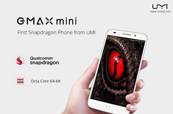 UMi eMax Mini