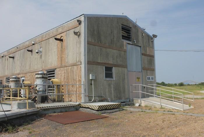 Как NASA защищало свой завод во время урагана «Катрина» - 3