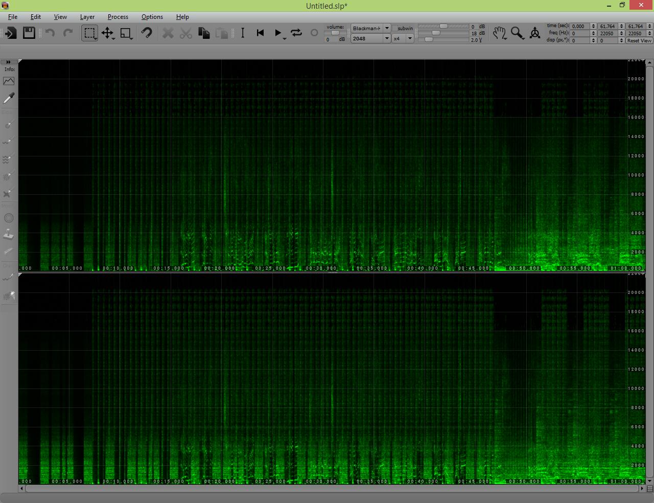 Обзор Bluetooth-ресивера Аудиомост и мысли о качестве передачи аудио по bluetooth в целом - 21