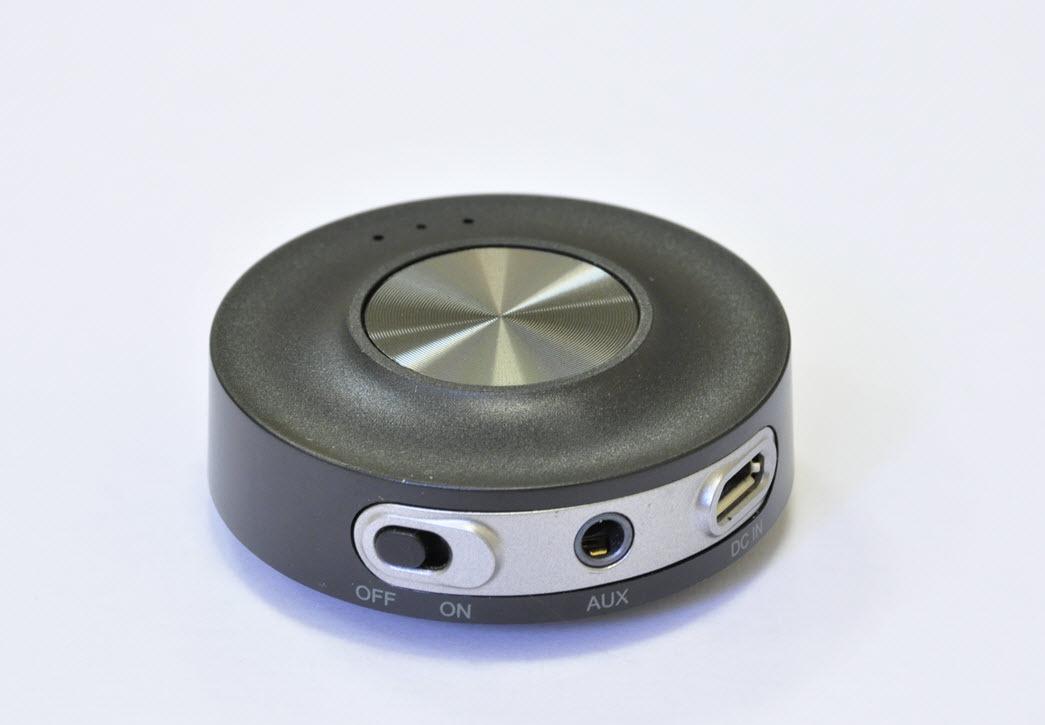 Обзор Bluetooth-ресивера Аудиомост и мысли о качестве передачи аудио по bluetooth в целом - 3