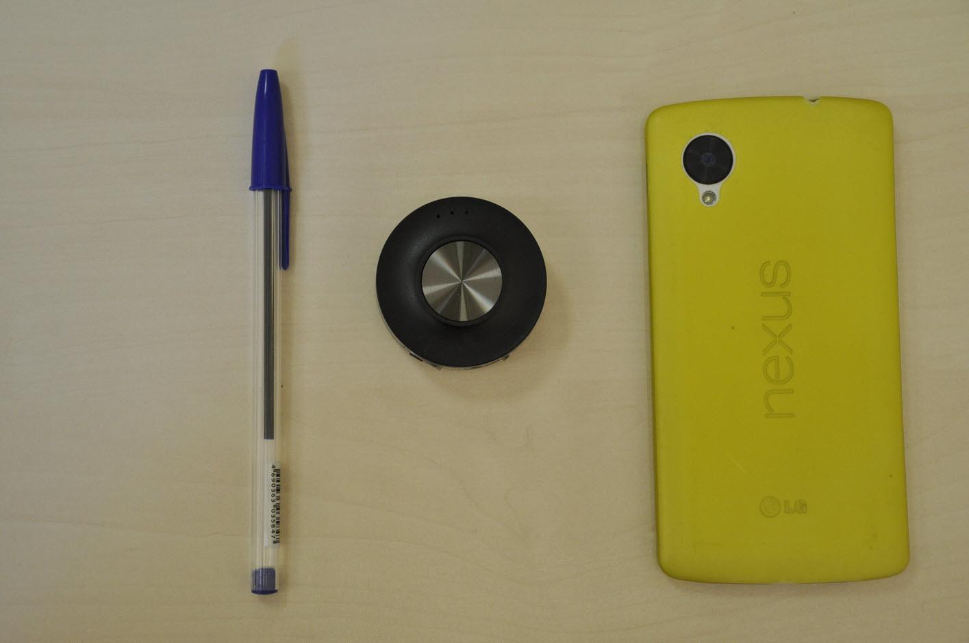 Обзор Bluetooth-ресивера Аудиомост и мысли о качестве передачи аудио по bluetooth в целом - 4