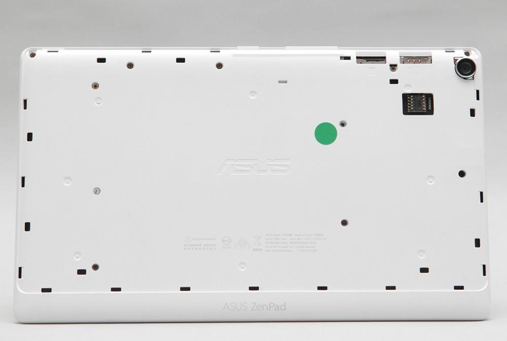 Обзор планшета ASUS ZenPad 8.0 - 15