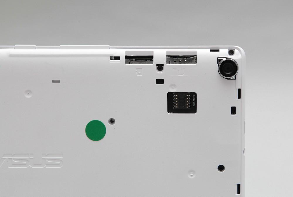 Обзор планшета ASUS ZenPad 8.0 - 16