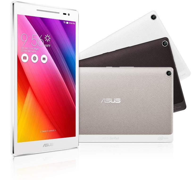 Обзор планшета ASUS ZenPad 8.0 - 1