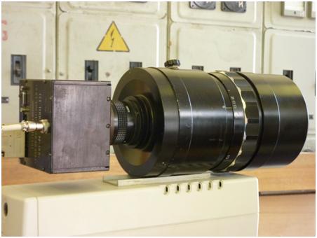 Оптическая насадка — телеконвертер 4х кратности - 1