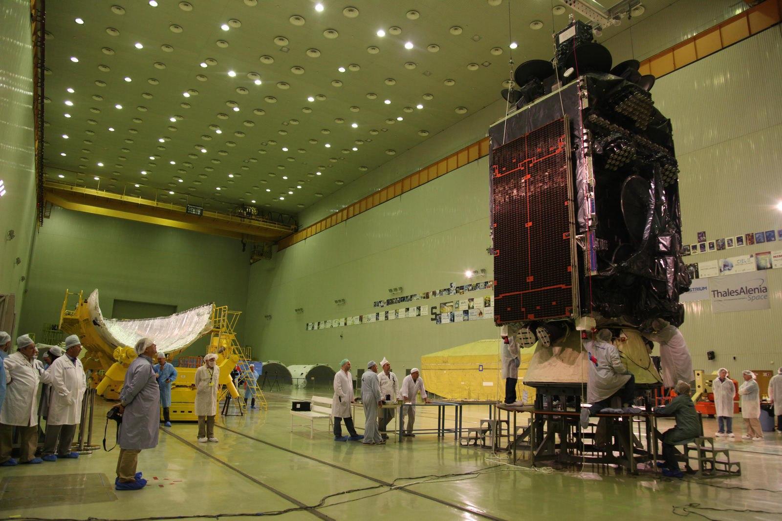 [Запуск успешен] Где посмотреть первый после майской аварии запуск «Протона» - 2