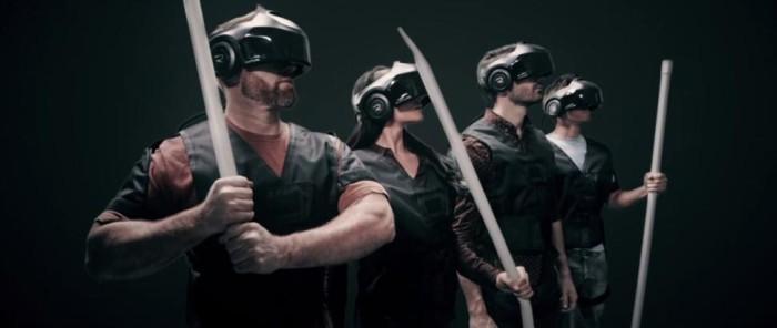 The Void: парк развлечений в виртуальной реальности - 3