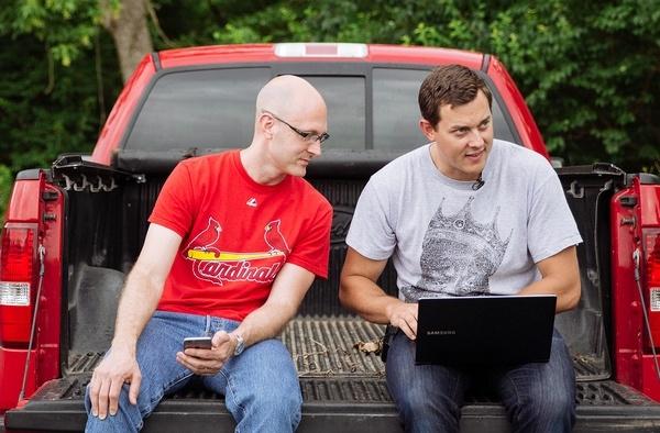 Uber пригласила Миллера и Валэйсика в свой исследовательский центр Advanced Technologies Center
