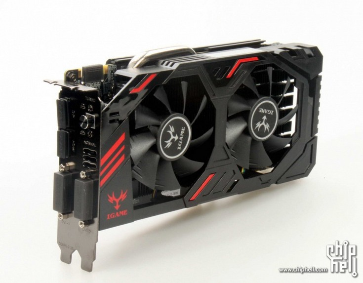 Видеокарты GeForce GTX 950 могут разгоняться свыше 1500 МГц по ядру