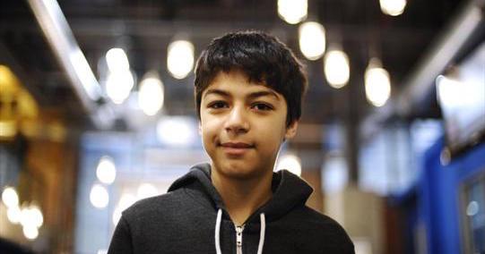 Канадский школьник создал сервис, отслеживающий динамику развития стартапов - 1