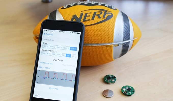 Сбор средств на выпуск миниатюрных модулей датчиков MetaWear С с интерфейсом Bluetooth LE продлится еще 25 дней