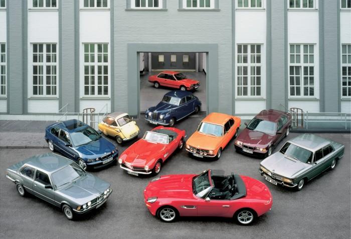 Все автомобили BMW перейдут на электрическую тягу в течение десяти лет - 2